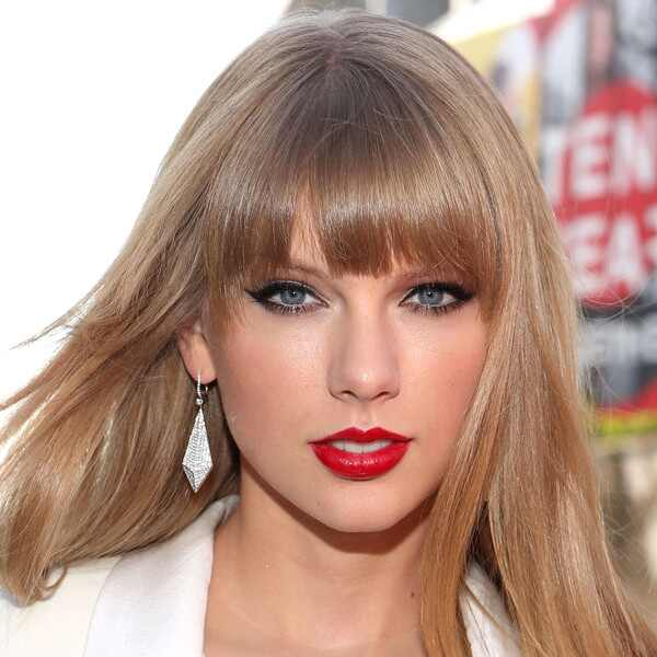 Christmas Lights Glisten Taylor Swift: White Elephant Presents That Will Win Over The Party—and