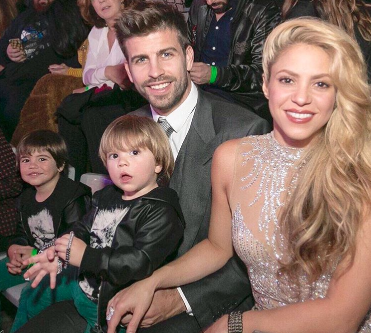 OMG! ¿Shakira está embarazada de su tercer hijo? ¡Mírala! (Fotos + Video)