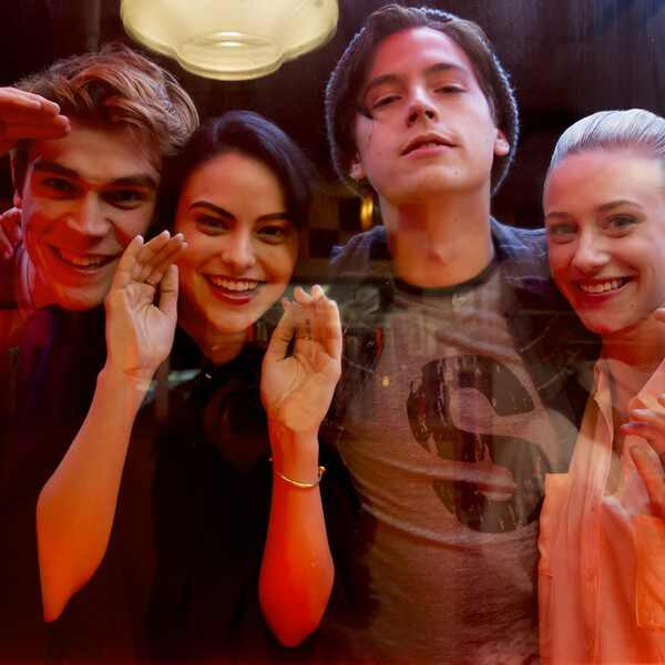 Riverdale: Will the CW Series Finally Resolve the Archie Love Triangle?