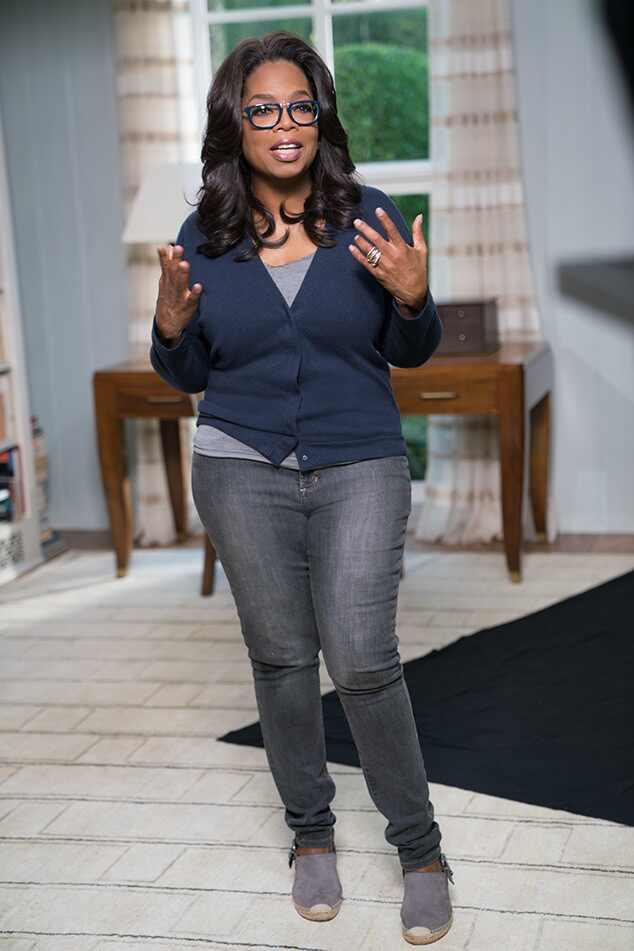 Oprah reveló el último secreto que la ayudó a bajar 20 kilos ¡Conócelo!