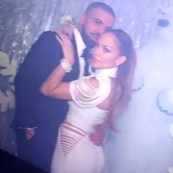 Drake, Jennifer Lopez