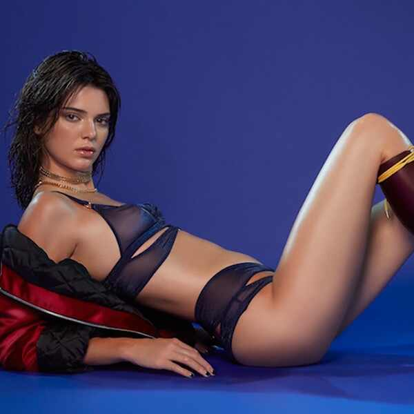 Kendall Jenner, Love Advent Calendar