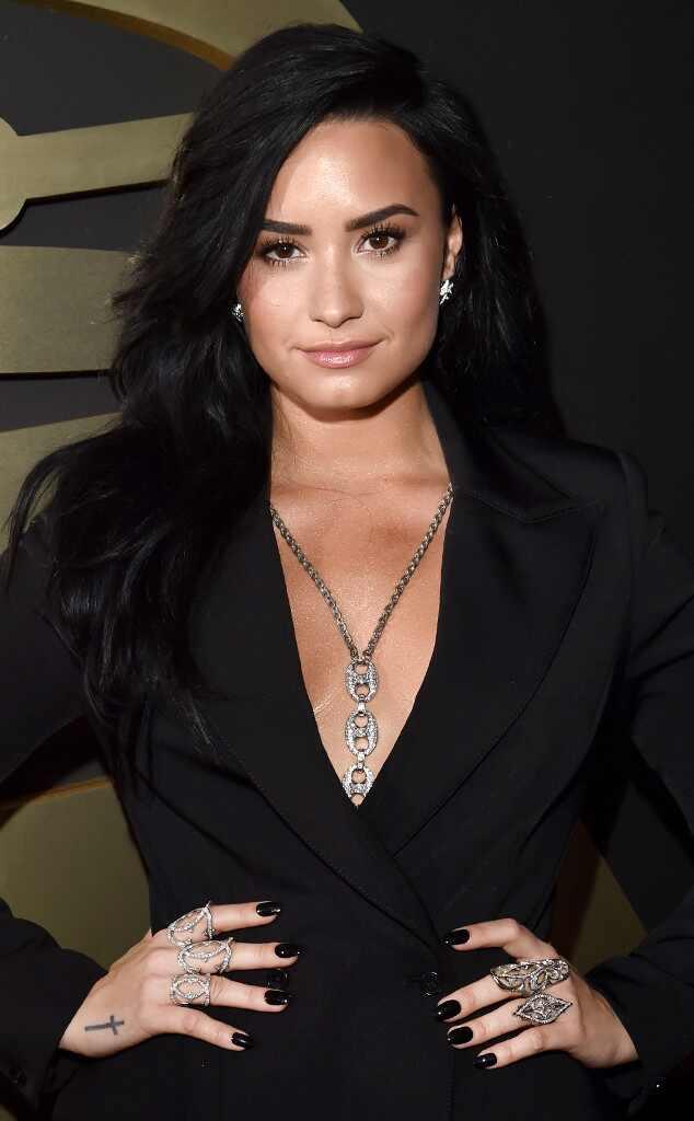 Demi Lovato 'Hard' Wilmer Valderamma Split: Healthy to Start Over