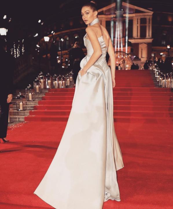 OMG! Gigi Hadid confesó que su delgada figura se debe a una delicada enfermedad