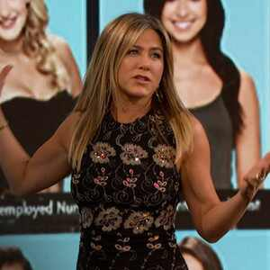 Jennifer Aniston, Jimmy Kimmel Live