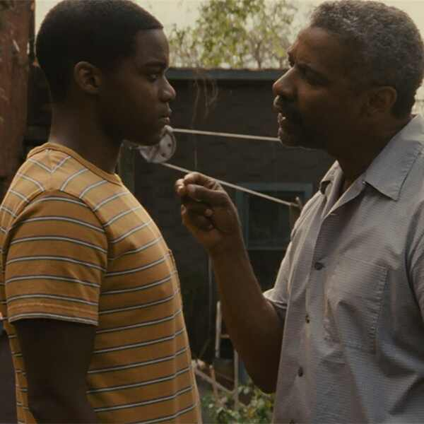 Jovan Adepo, Fences