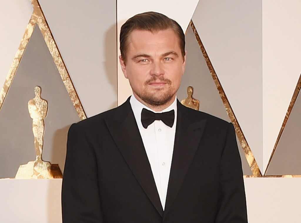 ¡Leonardo DiCaprio viajó a México para seguir salvando al ...