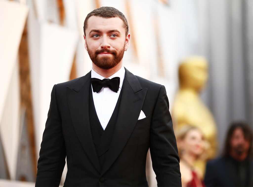 Sam Smith , 2016 Oscars, Academy Awards