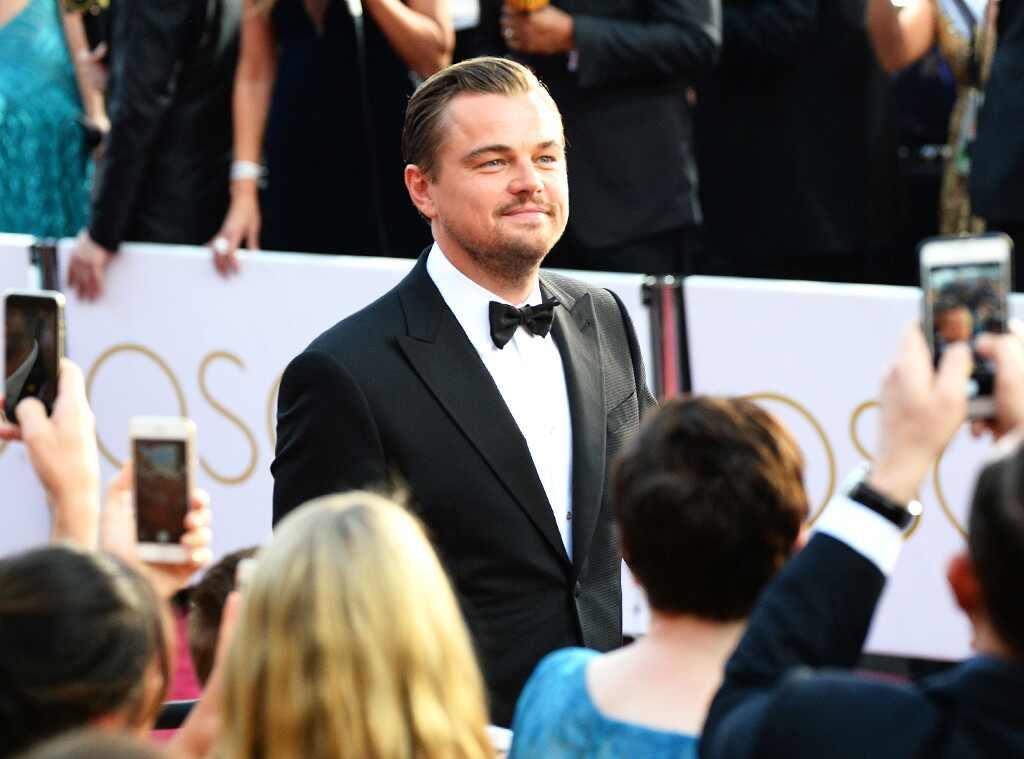 2016 Oscars, Academy Awards, Arrivals, Leonardo DiCaprio, Candids