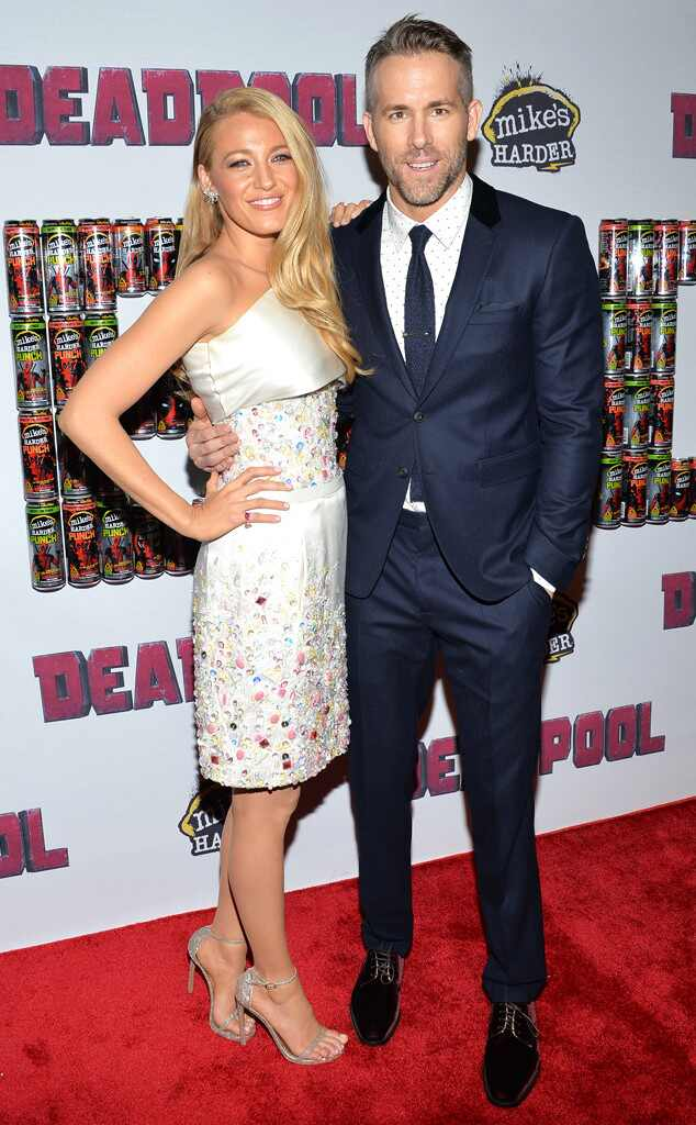 blake lively and ryan reynolds still dating after a year