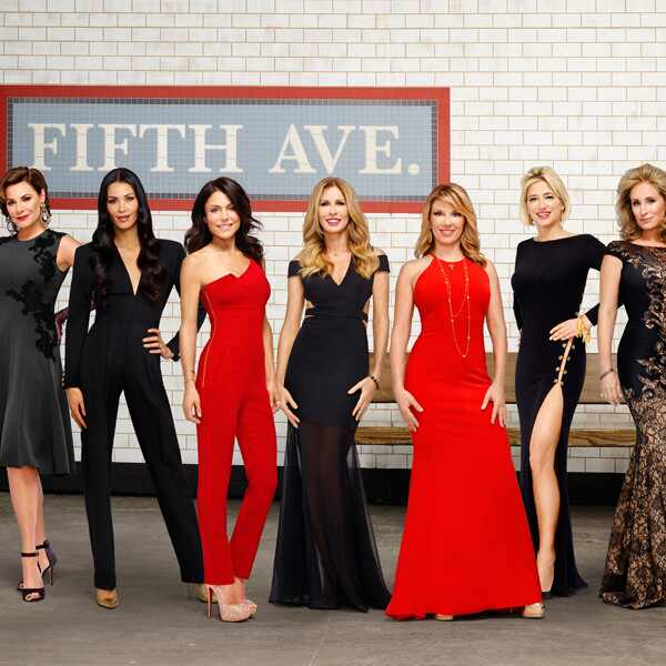 Real Housewives of New York City Season 8