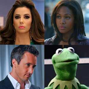 Sleepy Hollow, Telenovela, The Muppets, Hawaii Five-0