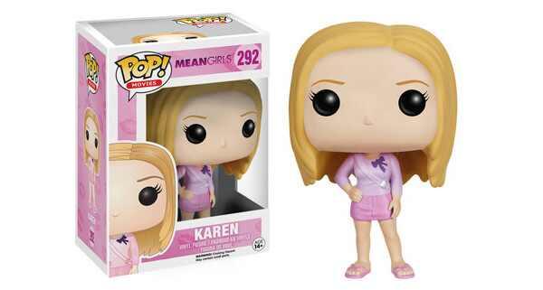 Mean Girls Dolls, Karen