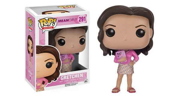 Mean Girls Dolls, Gretchen