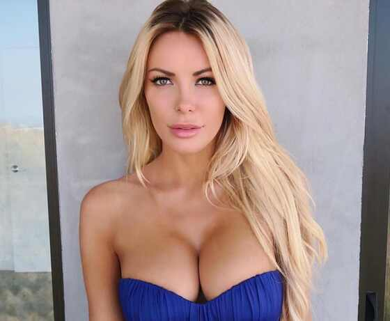 Crystal Harris Reveals She Has Lyme Disease: I Have a Long