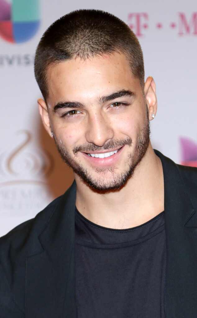 Maluma Sets Record On Instagram As First Male Latino