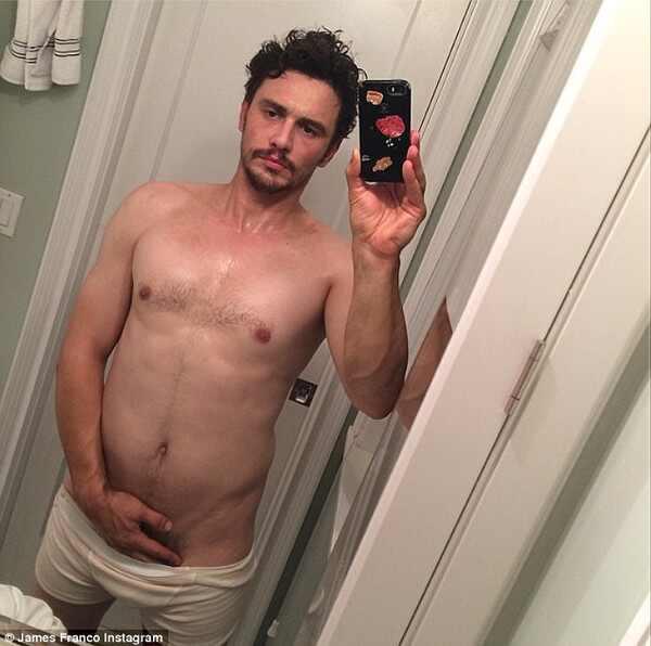 Desnudos Instagram