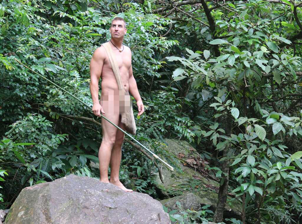 Apologise, Naked and afraid shows ever thing criticising write