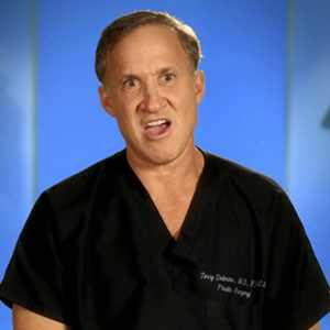Botched, Terry Dubrow