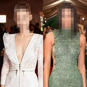 MET Gala Guess the Dress