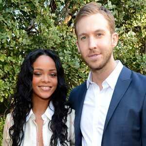 Rihanna, Calvin Harris