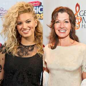Tori Kelly, Amy Grant
