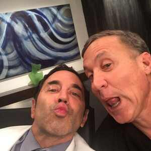 Paul Nassif, Terry Dubrow, Instagram