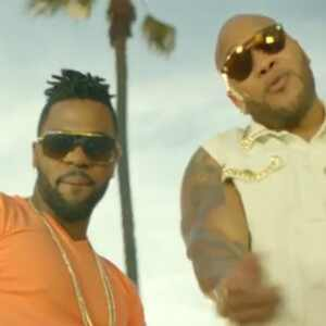 Flo Rida, Jason Derulo, Hello Friday Music Video