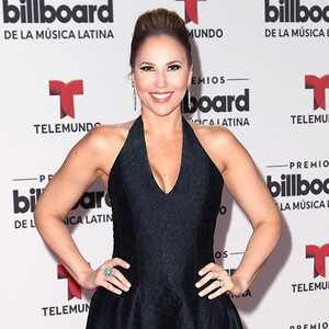 Ivette Machin, 2016 Billboard Latin Music Awards