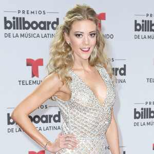 Fernanda Castillo, 2016 Billboard Latin Music Awards