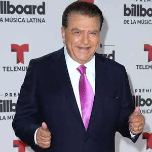 Don Francisco, 2016 Billboard Latin Music Awards
