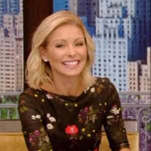 Kelly Ripa, Michael Strahan, Live! With Kelly & Michael
