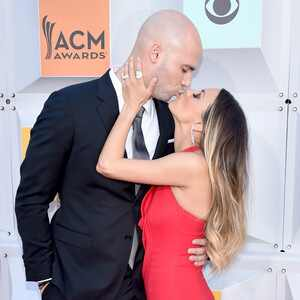 Mike Caussin, Jana Kramer, ACM 2016