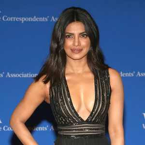 Priyanka Chopra, White House Correspondents Association Dinner
