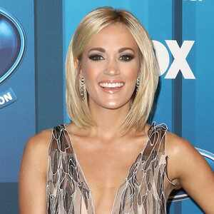Carrie Underwood, American Idol Farewell Season Finale