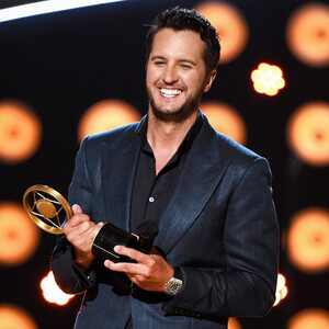 Luke Bryan, American Country Countdown Awards 2016