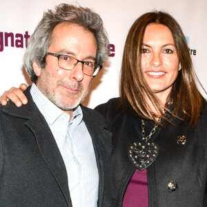 Warren Leight, Mariska Hargitay