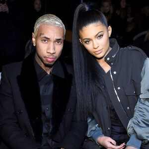 Tyga faz desabafo e revela que não vai voltar a namorar Kylie Jenner