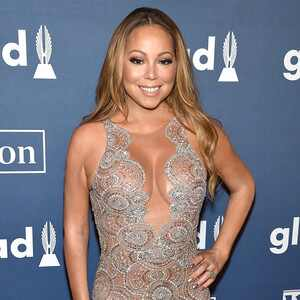 Mariah Carey, GLAAD Media Awards 2016