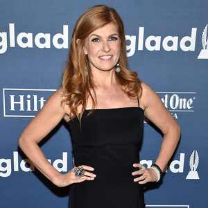 Connie Britton, GLAAD Media Awards 2016