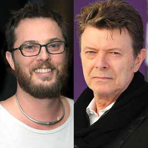 David Bowie, Duncan Jones