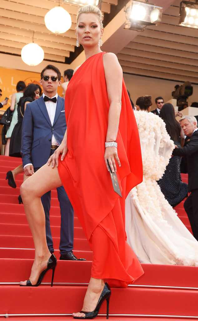 Kate Moss, Cannes 2016