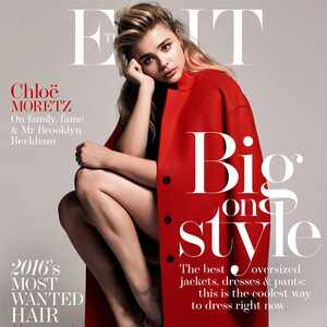 Chloe Grace Moretz, The EDIT