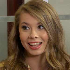 Bindi Irwin, E! News Interview