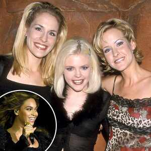 Dixie Chicks, Beyonce