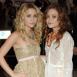Ashley Olsen, Mary Kate Olsen, First Met Gala
