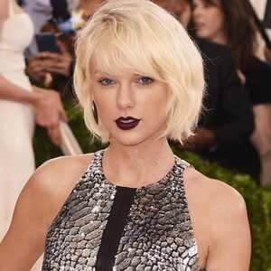 Taylor Swift, MET Gala 2016, Arrivals