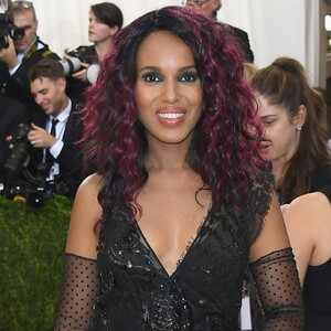 Kerry Washington, MET Gala 2016, Arrivals