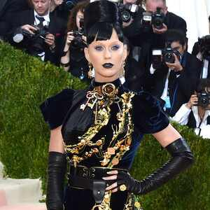 Katy Perry, MET Gala 2016, Arrivals