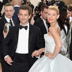 Hugh Dancy, Claire Danes , MET Gala 2016, Couples